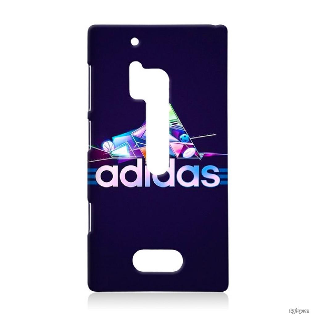 Ốp lưng addidas cho lumia 928