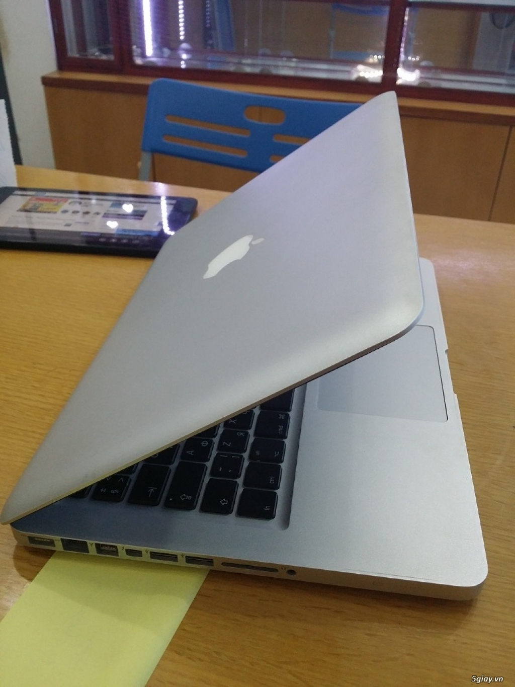 Cần Bán Macbook Pro Late 2011 A1278 - Like New - 1