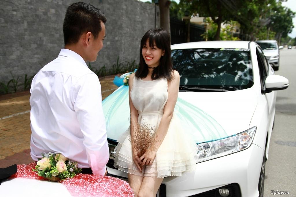 Green World Car Rental -  Dich vụ thuê xe chuyên nghiệp đã hoạt động 10 năm trên thị trường - 2