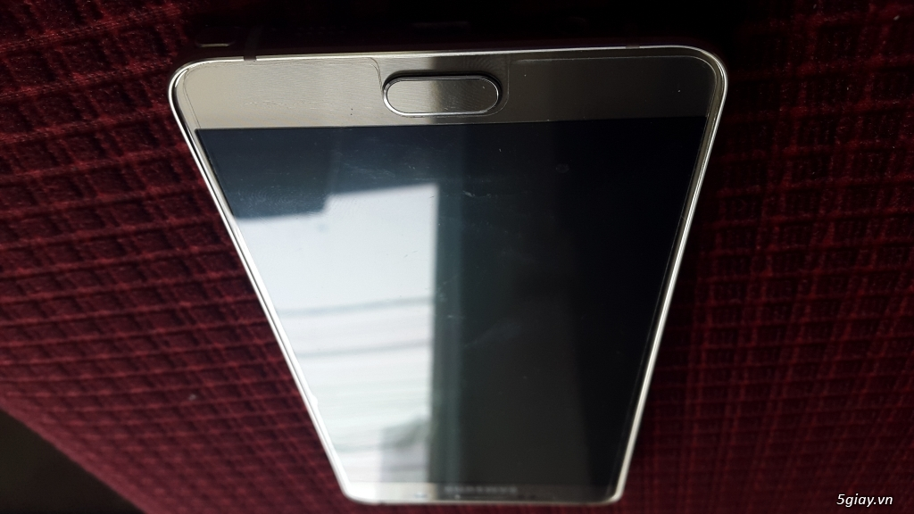 Note 5 Gold 64GB Nguyên Khối