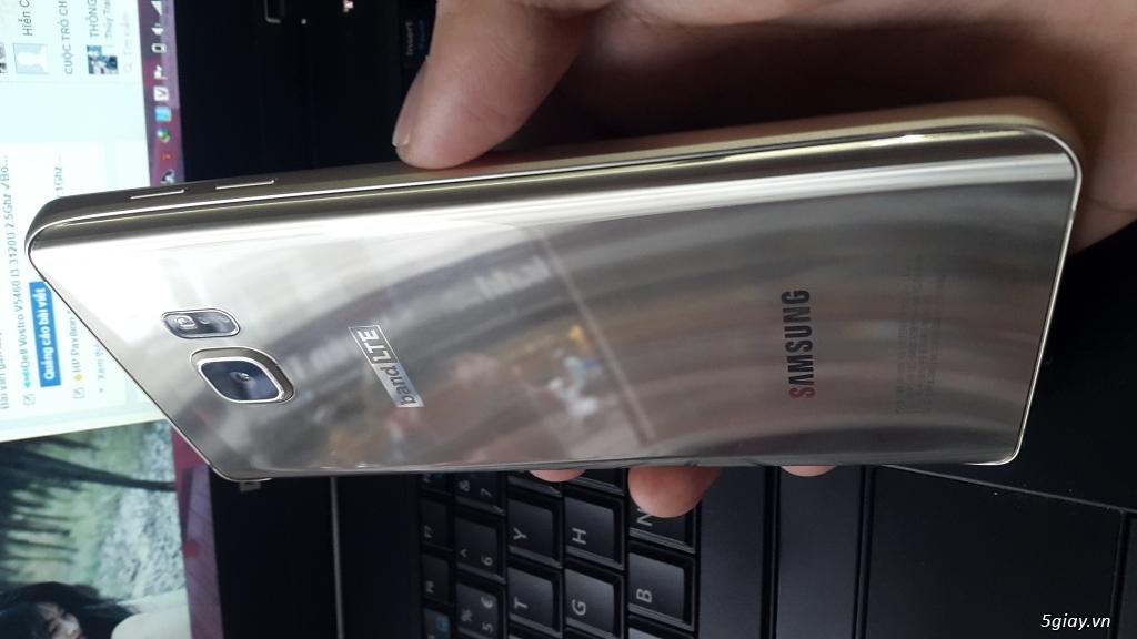Note 5 Gold 64GB Nguyên Khối - 4