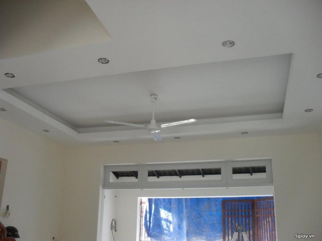 Cho thuê nhà nguyên căn mặt tiền 3 lầu 1 trệt Tạ Quang Bửu quận 8 - 3