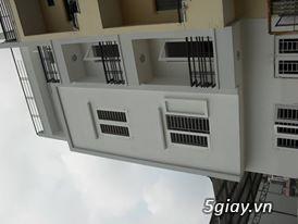 Cho thuê nhà nguyên căn mặt tiền 3 lầu 1 trệt Tạ Quang Bửu quận 8