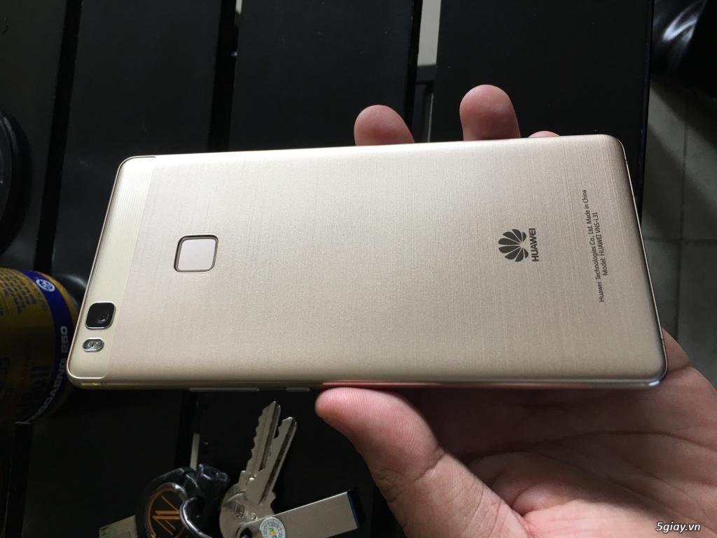 Huawei P9 Lite Gold 99,99% - 2