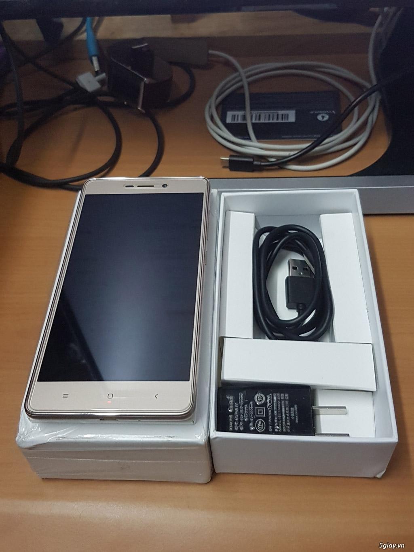 Xiaomi Redmi 3 Pro, Bộ nhớ 32GB, 3GB Ram, FullBox, còn BH dài - 2