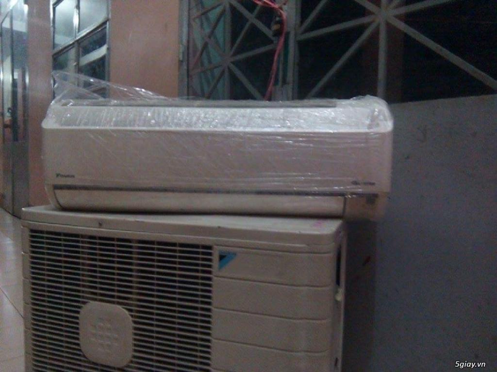 thu mua máy lạnh