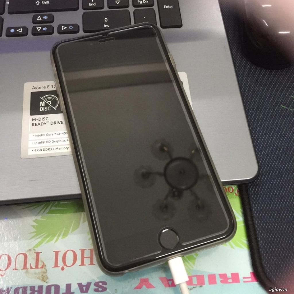 cần bán gấp iphone 6s plus để lên con 7 - 1