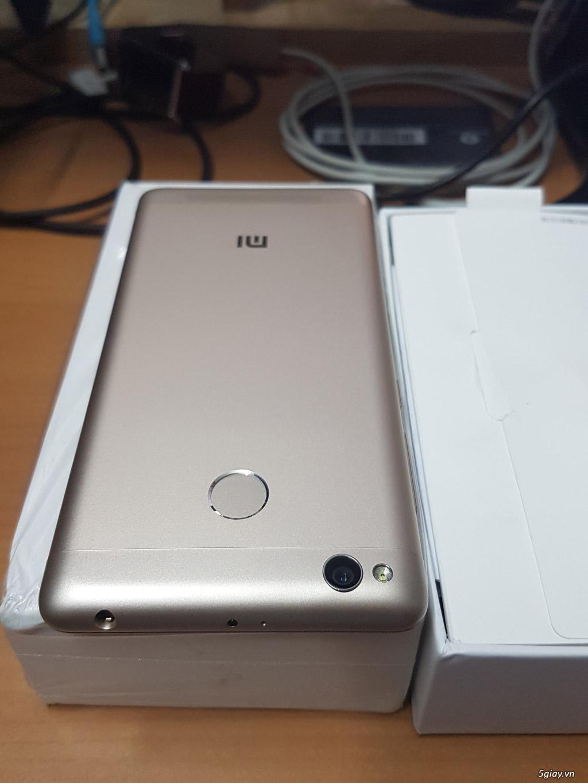 Xiaomi Redmi 3 Pro, Bộ nhớ 32GB, 3GB Ram, FullBox, còn BH dài - 4