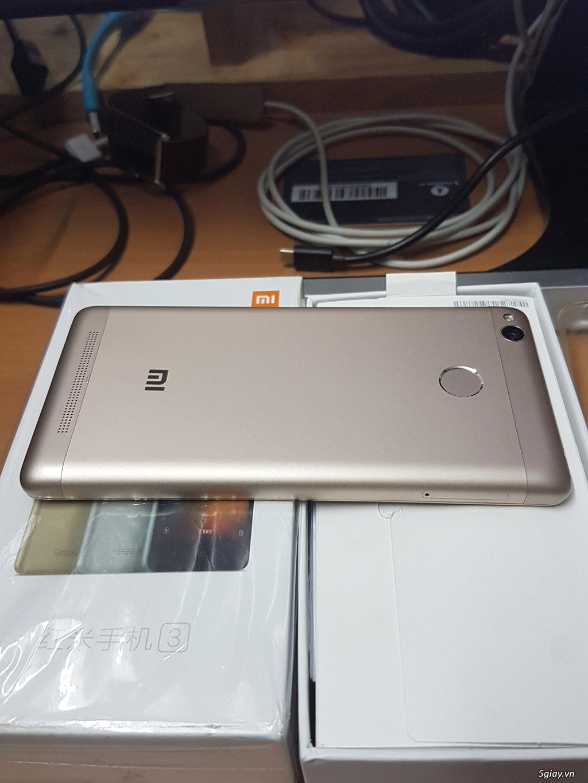 Xiaomi Redmi 3 Pro, Bộ nhớ 32GB, 3GB Ram, FullBox, còn BH dài - 3