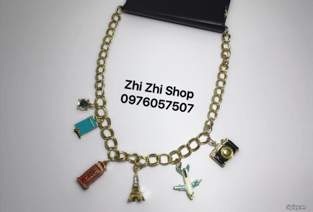 Trang sức - Phụ Kiện thời trang Zhi Zhi shop - 4