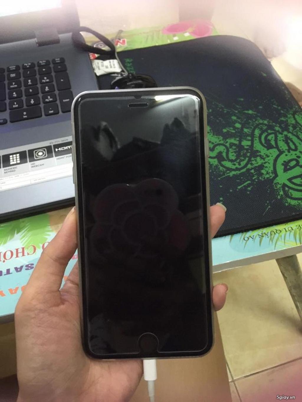 cần bán gấp iphone 6s plus để lên con 7 - 3