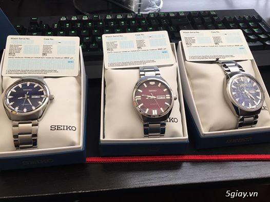 [JINWATCHES.COM] Chuyên đồng hồ chính hãng bảo hành quốc tế từ USA - Citizen, Armani, Burberry... - 4