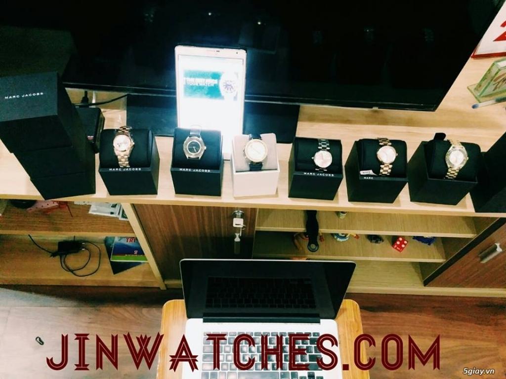 [JINWATCHES.COM] Chuyên đồng hồ chính hãng bảo hành quốc tế từ USA - Citizen, Armani, Burberry... - 17