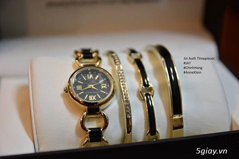 [JINWATCHES.COM] Chuyên đồng hồ chính hãng bảo hành quốc tế từ USA - Citizen, Armani, Burberry... - 9