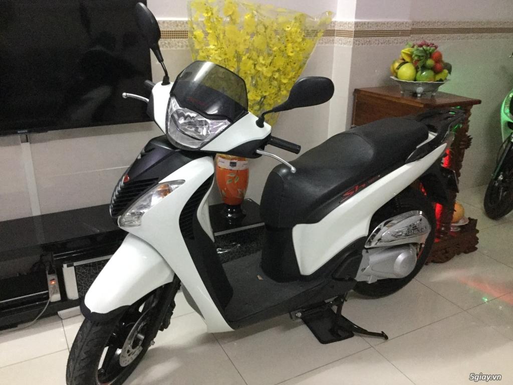 Thái&Trâm bán xe Tay Ga các loại (SH,Piaggo ..) xe bao đẹp, giá tốt. THU MUA XE SH,PIAGGO giá cao - 38