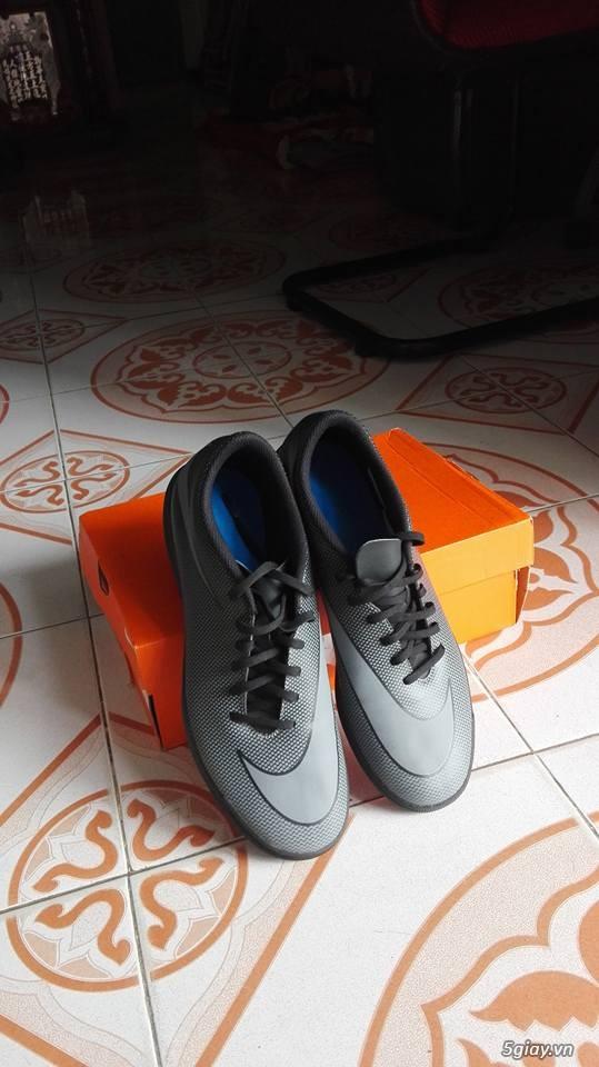 Rất nhiều giày Nike hàng real new 100% fullbox giá cực rẻ - 19