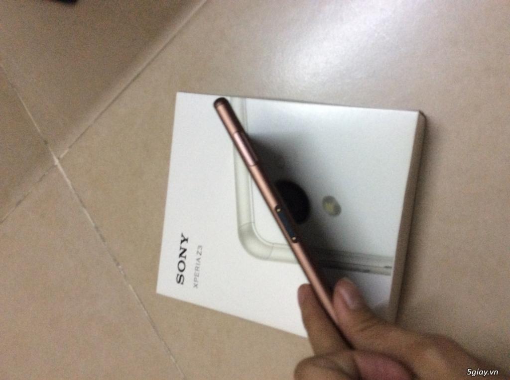 Sony Z3 32G - 3