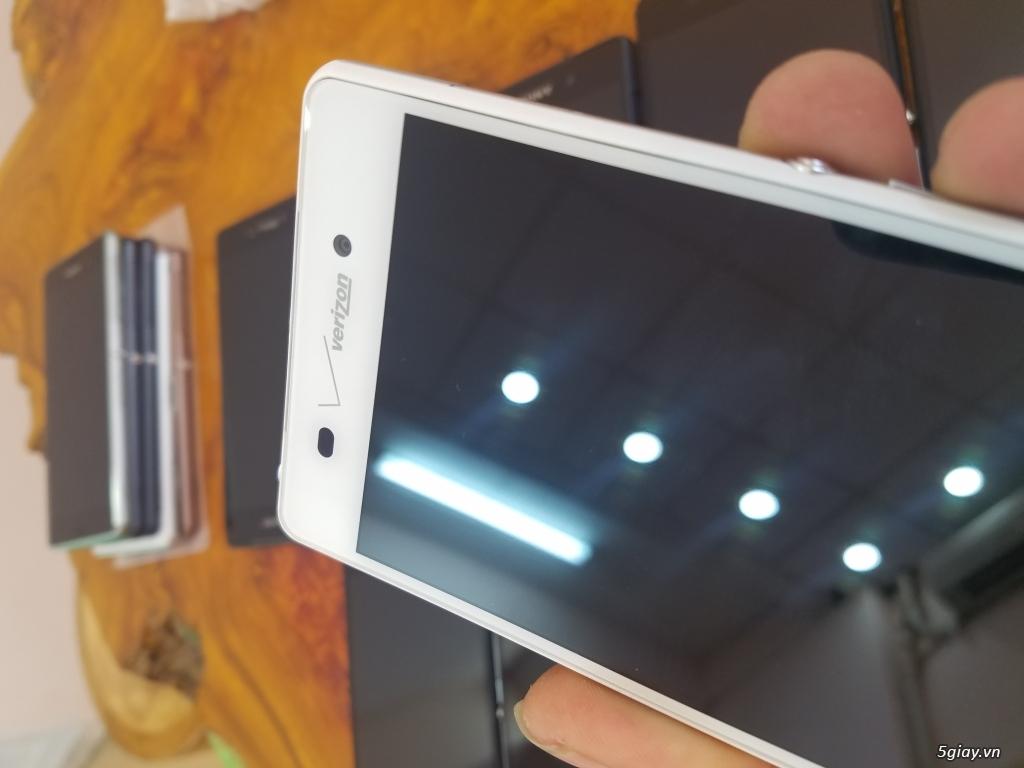 SONY Z3V 32GB / New 99.9% / Bảo hành 3 tháng - 5