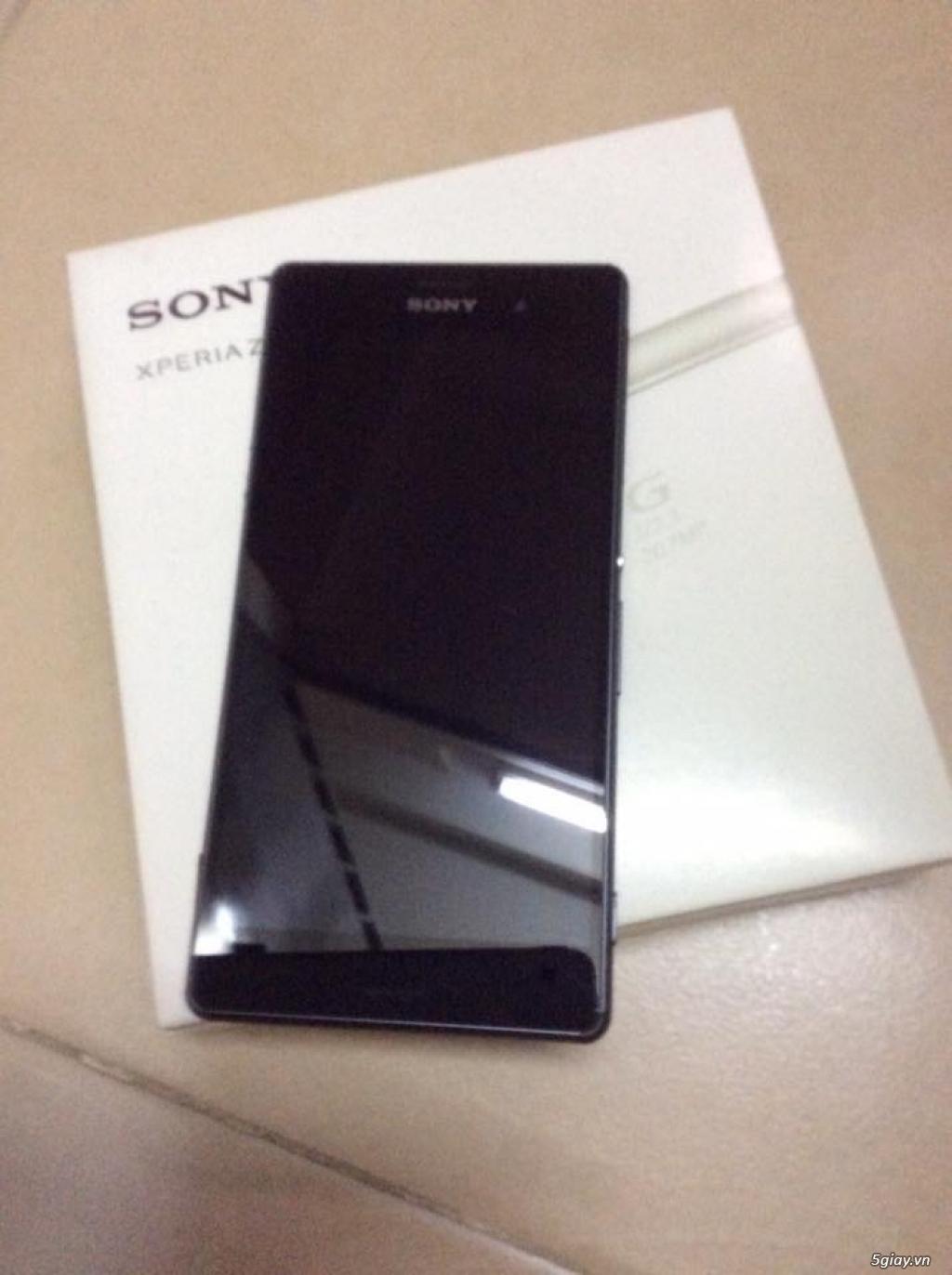 Sony Z3 32G