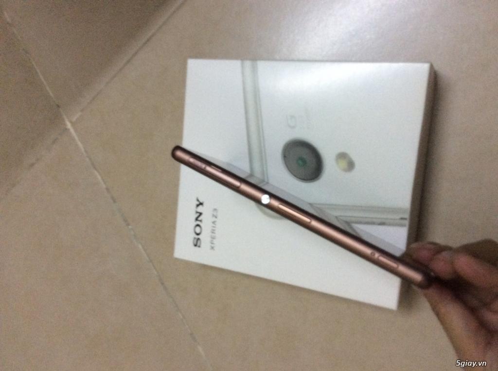 Sony Z3 32G - 2