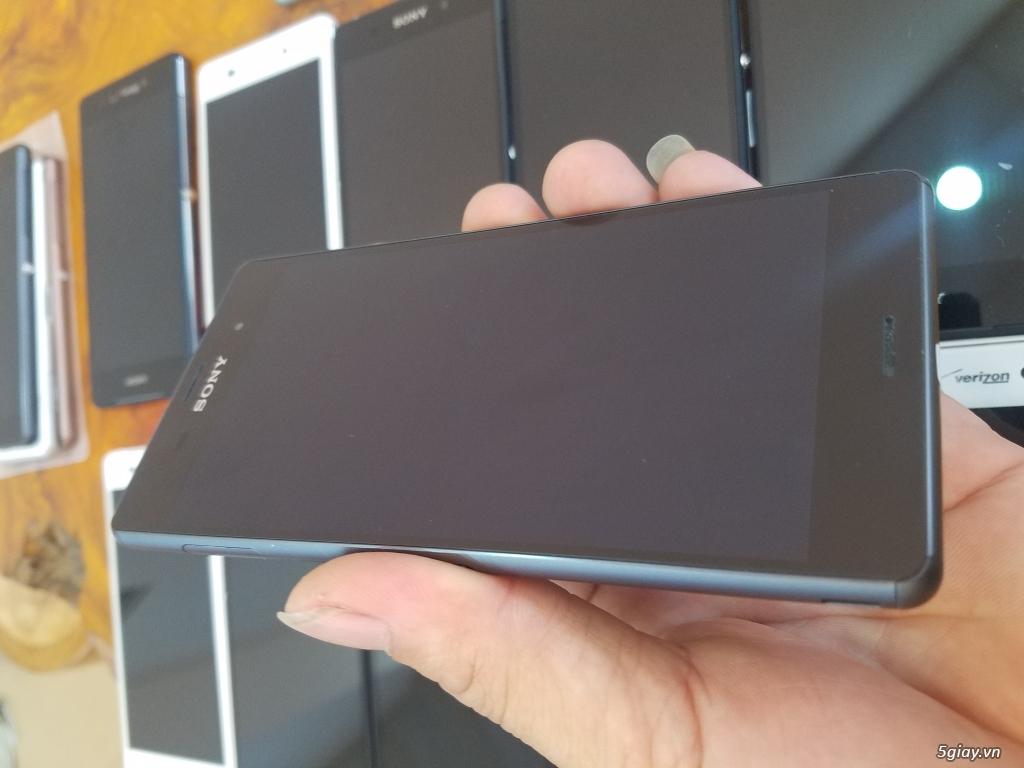 SONY Z3V 32GB / New 99.9% / Bảo hành 3 tháng - 1