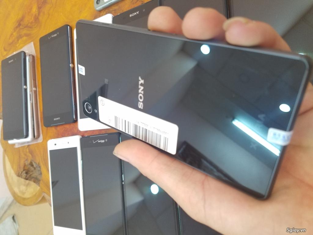 SONY Z3V 32GB / New 99.9% / Bảo hành 3 tháng