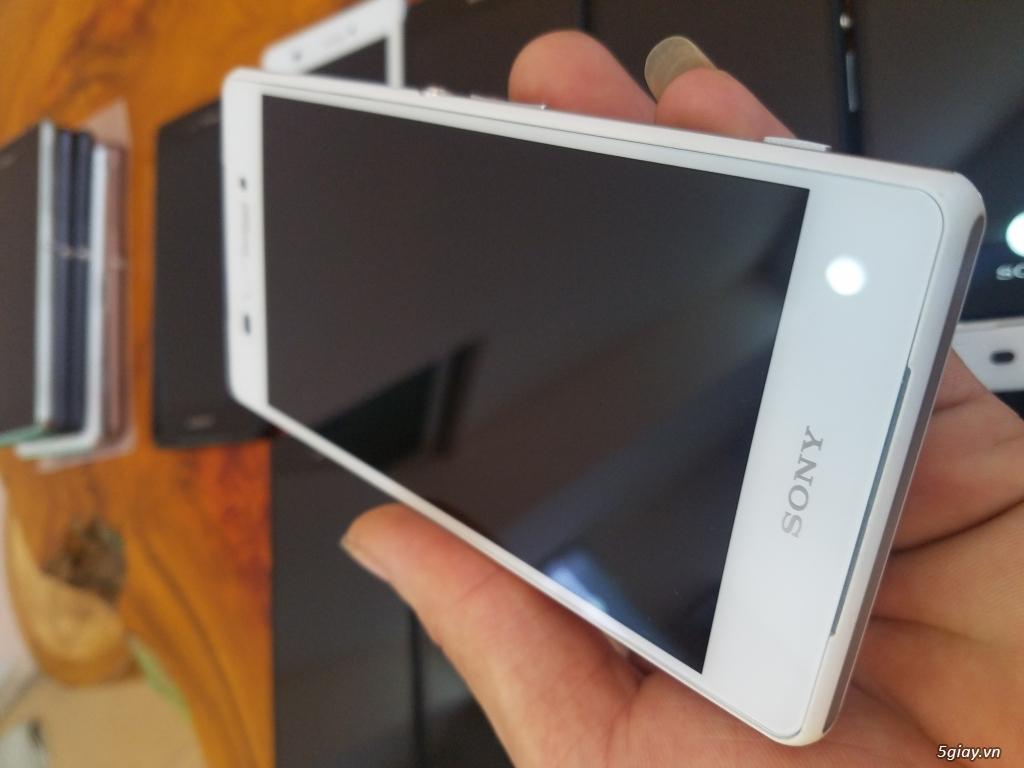 SONY Z3V 32GB / New 99.9% / Bảo hành 3 tháng - 7