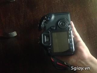 Canon 40 D ống kính sigma 28-300 giá rẻ