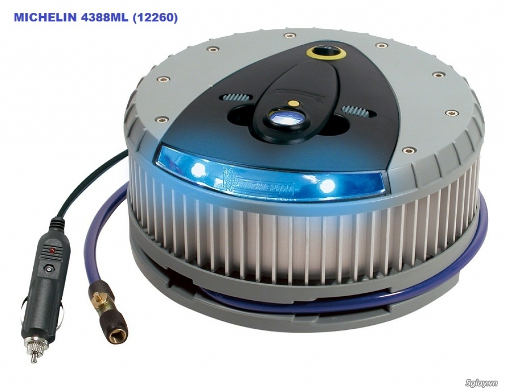 Bơm Michelin 4388ML ( 12260): bơm cao cấp chính hãng