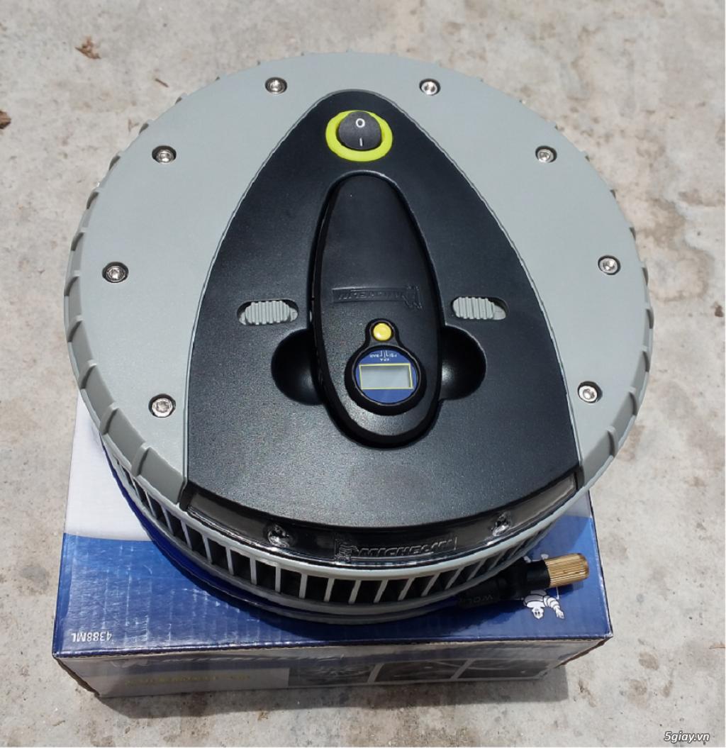 Bơm Michelin 4388ML ( 12260): bơm cao cấp chính hãng - 2