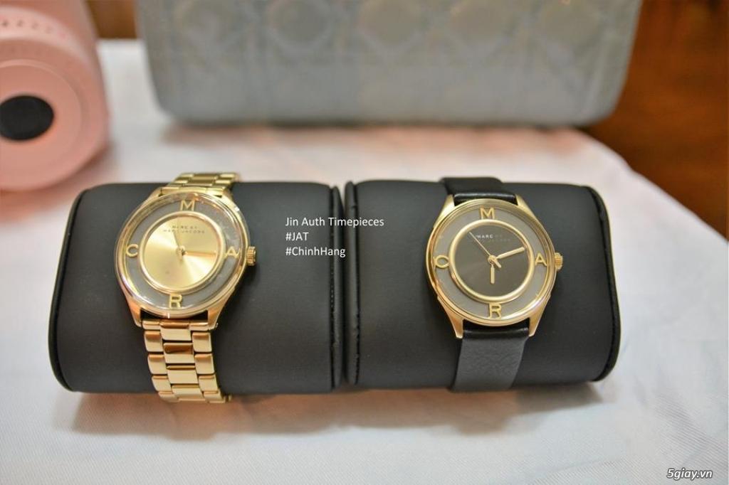 [JINWATCHES.COM] Chuyên đồng hồ chính hãng bảo hành quốc tế từ USA - Citizen, Armani, Burberry... - 12