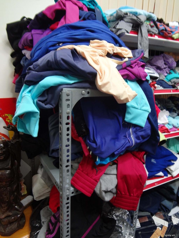 shop lê vinh chuyên quần áo nữ cho các shop - 29