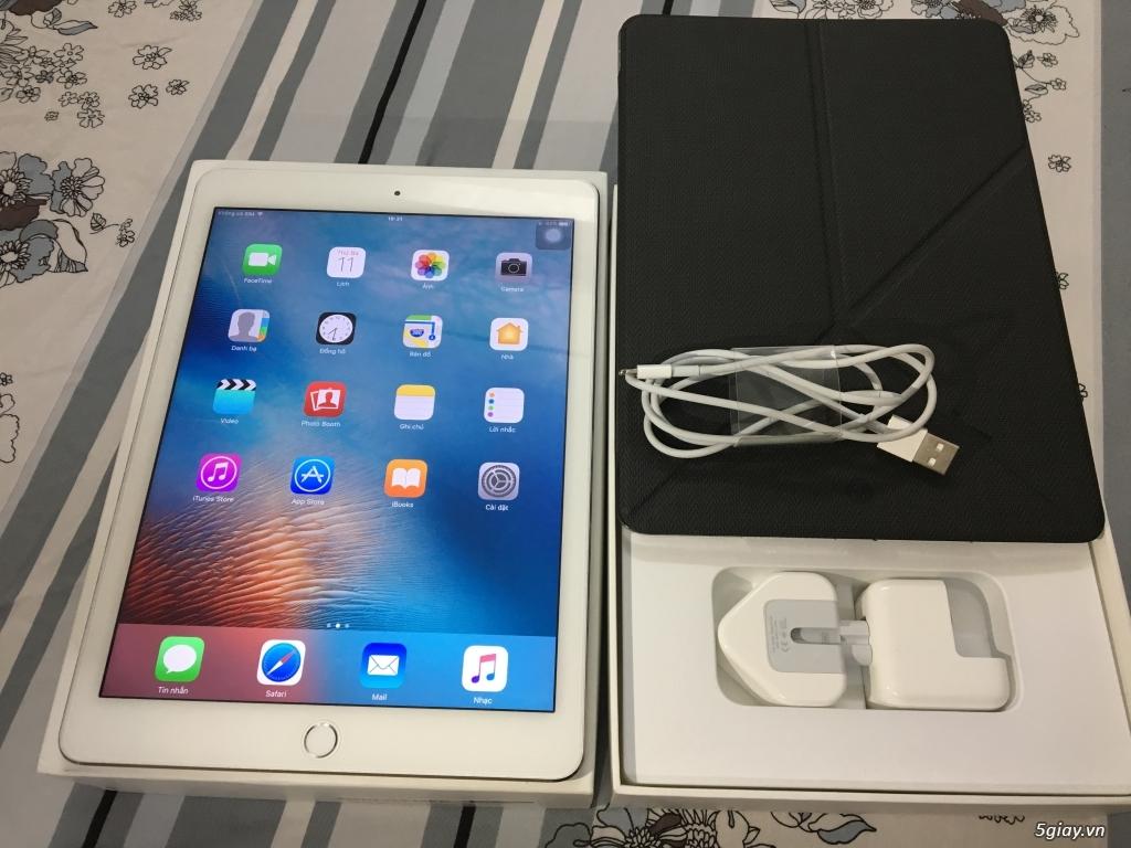 Ipad Air 2 4G Wifi ( 16gb màu trắng ) - 3