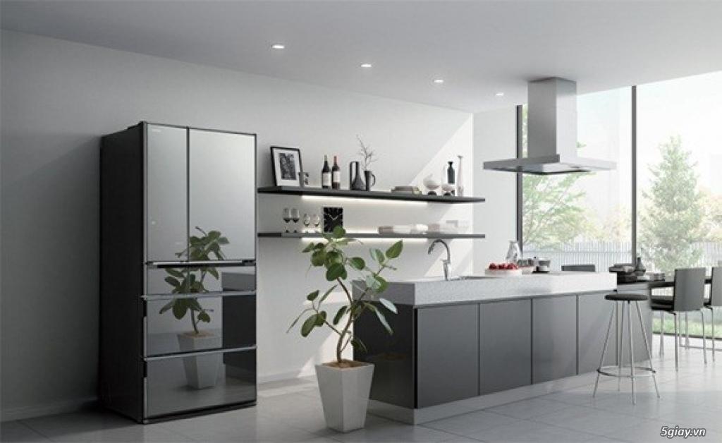 Tủ lạnh giá rẻ và những tính năng ưu việt.