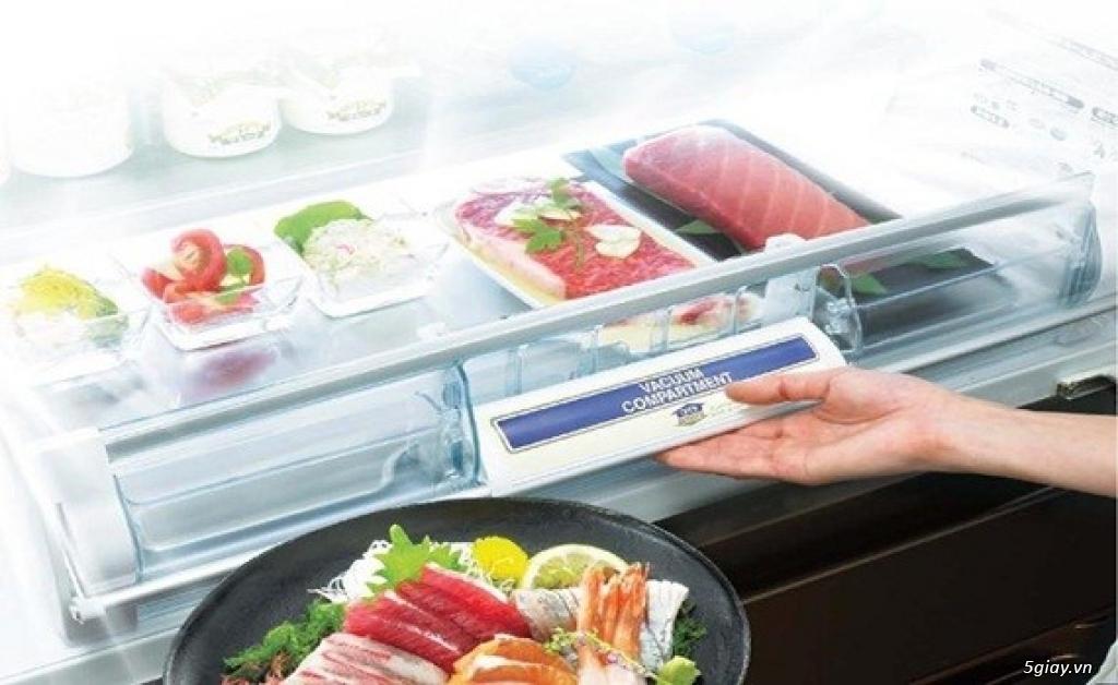 Tủ lạnh giá rẻ và những tính năng ưu việt. - 2