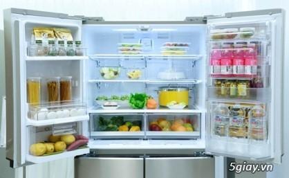 Tủ lạnh giá rẻ và những tính năng ưu việt. - 1
