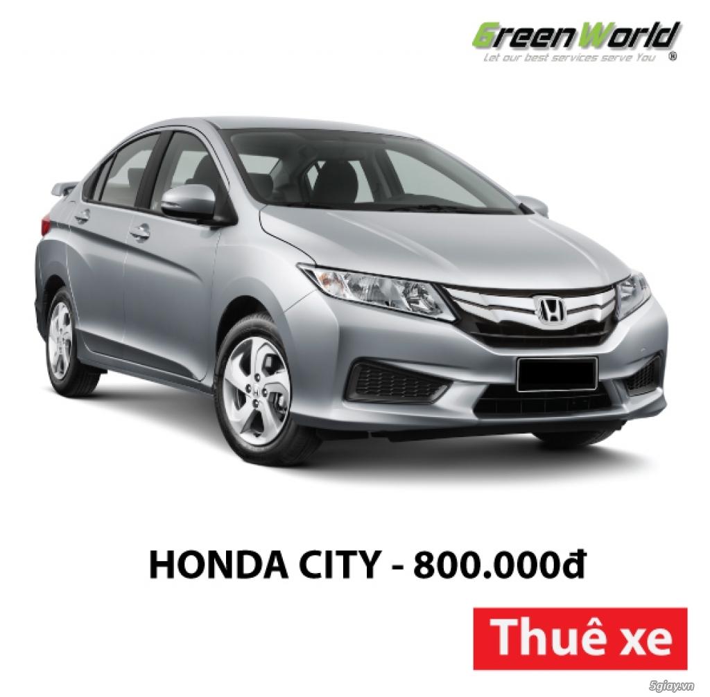 Green World Car Rental -  Dich vụ thuê xe chuyên nghiệp đã hoạt động 10 năm trên thị trường - 3