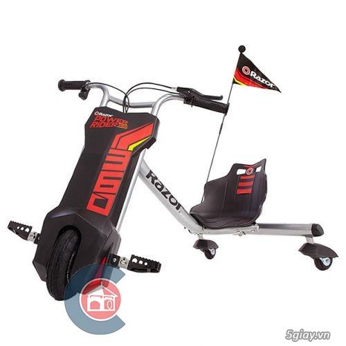 Xe đạp điện 3 bánh Power Raider 360 Siêu hot dành cho trẻ em!!!!!!! - 146951