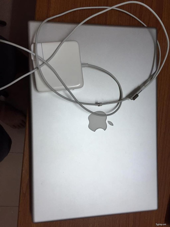 <BÁN GẤP> MacBook Pro giá 4trxx bao rẻ nhất luôn nhé ( đang cần tiền trả nợ ) - 2