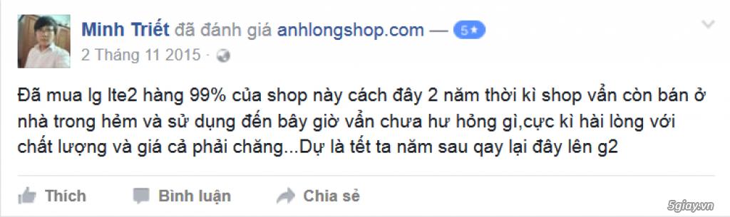 Ánh Long Shop ☞ Chương trình TRÚNG GALAXY S7 và cùng nhiều phần quà tại Shop - 8