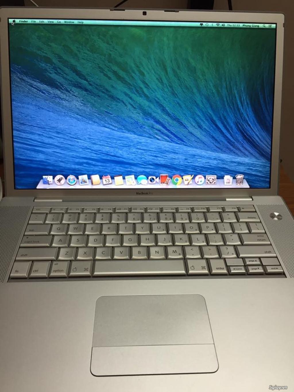 <BÁN GẤP> MacBook Pro giá 4trxx bao rẻ nhất luôn nhé ( đang cần tiền trả nợ )