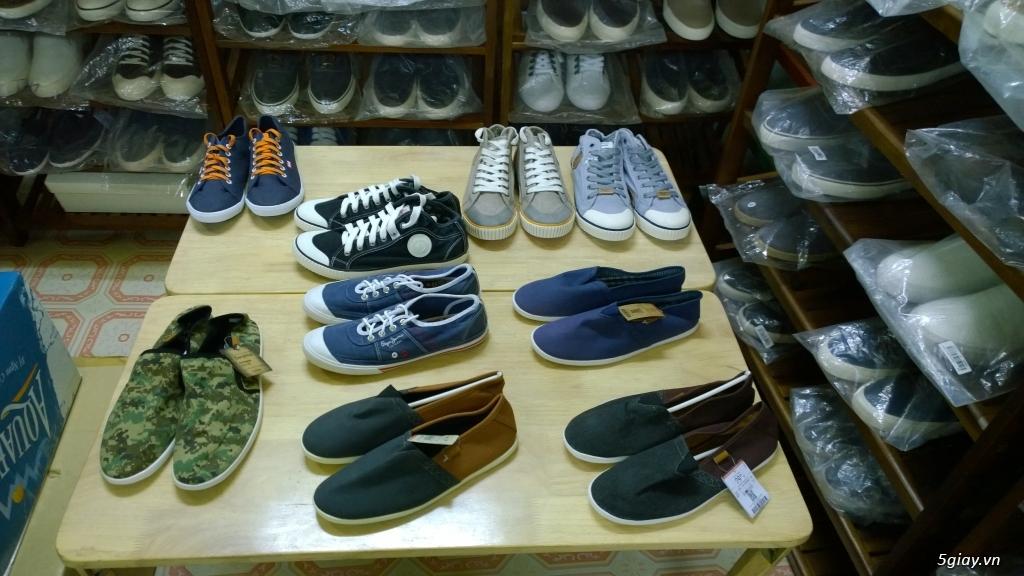 XẢ LÔ SHOP- Chuyên bán giày Nam NEXT,BEN SHERMAN,CAT hàng VNXK.. - 15