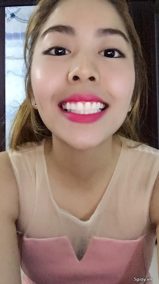 CREST Miếng dán trắng răng Supreme Professional - USA - 4