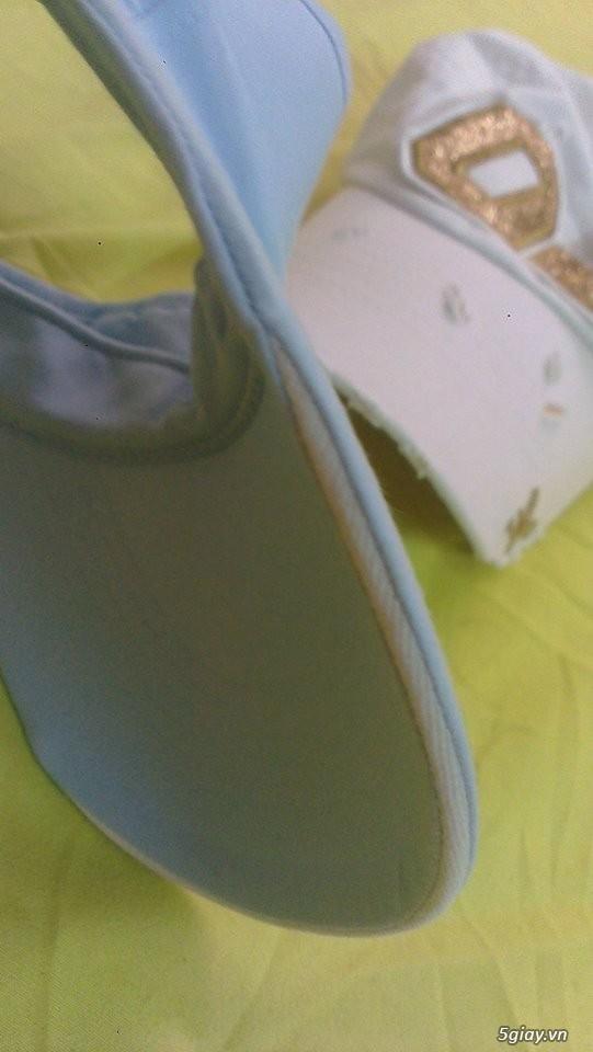 Nón Adidas màu xanh ngọc - 3