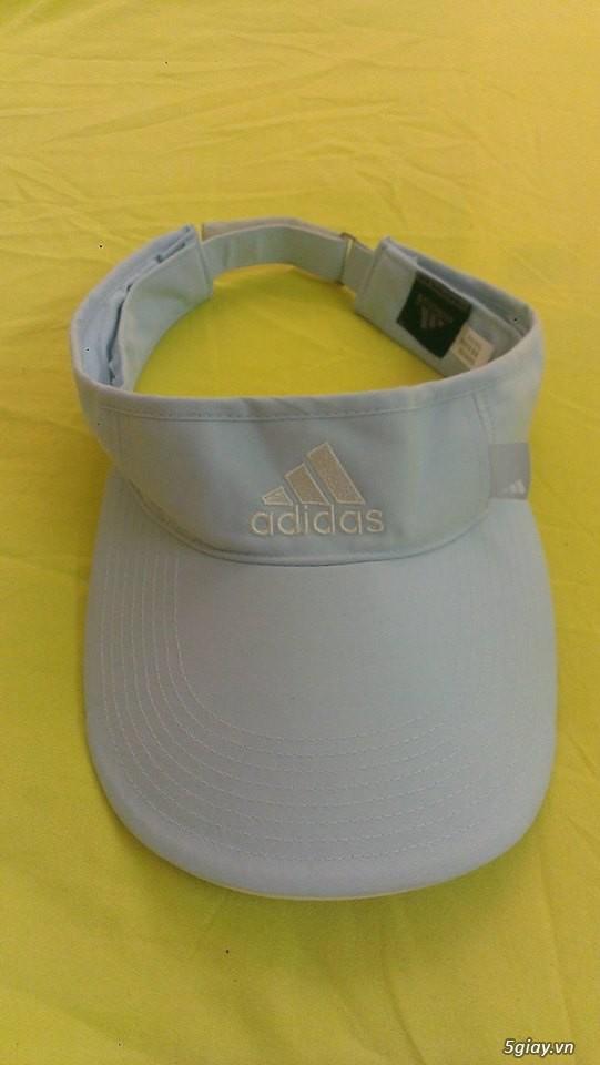 Nón Adidas màu xanh ngọc