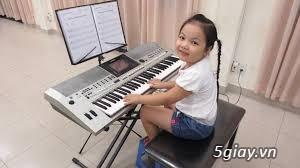 Trung tâm Âm nhạc SUNRISE liên tục tuyển sinh các lớp học đàn ORGAN, PIANO, GUITAR - 1