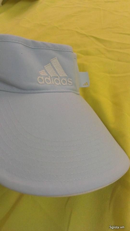 Nón Adidas màu xanh ngọc - 4
