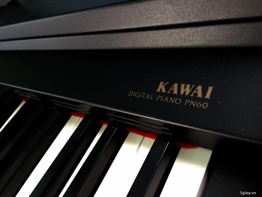 Piano Kawai PN-60 - 2