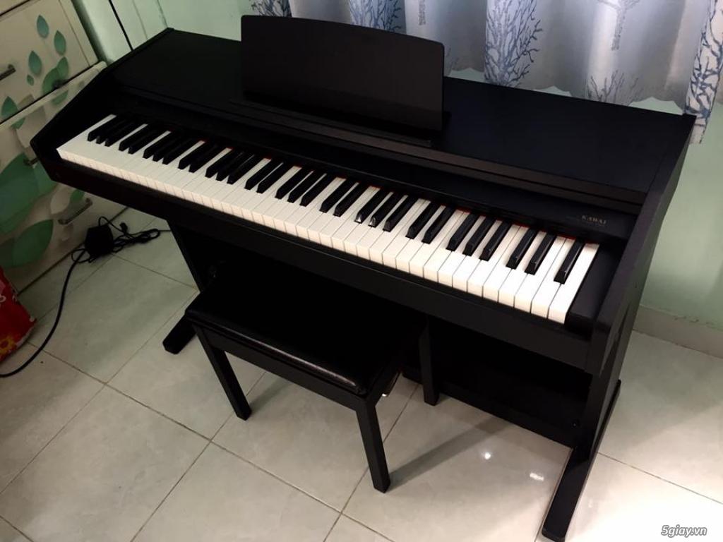 Piano Kawai PN-60 - 1