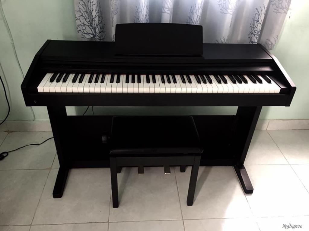 Piano Kawai PN-60 - 4